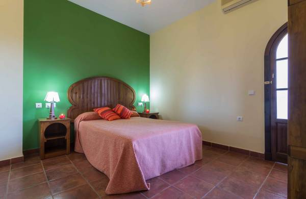 Hotel La Kabila  - Baetic Mountains - Almeria