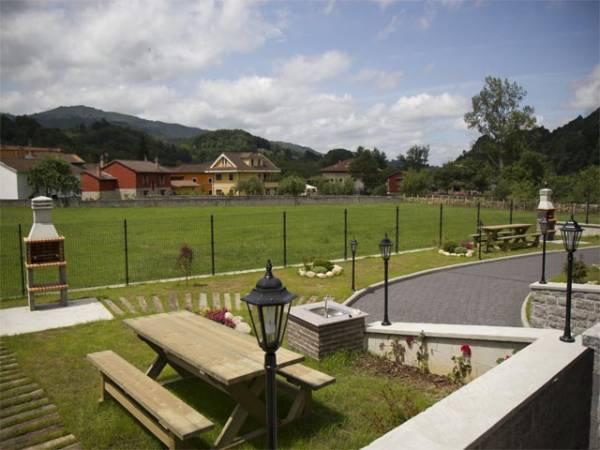 Apartamentos Rurales La Viña  - Cantabrian Mts. - Asturias