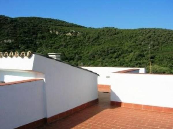 Las Lagunetas  - West Andalusia - Cadiz