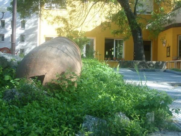 Hotel El Tablazo  - South Castilla - Cuenca