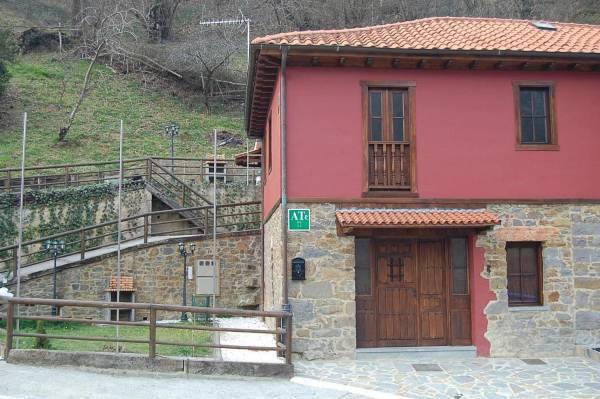 Aires Del Aramo  - Cantabrian Mts. - Asturias