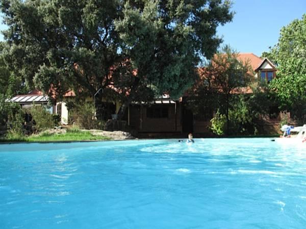 Villa Aymara  - Around Madrid - Madrid