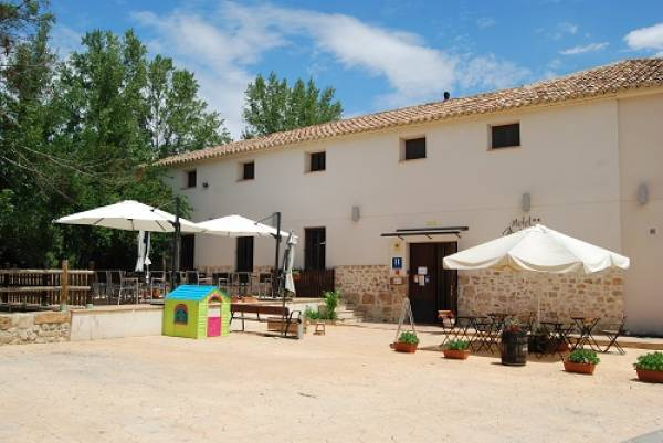 Molino Bajo  - Aragon - Teruel