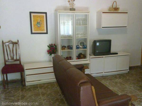 Casa Paulino  - Inside Andalusia - Jaen
