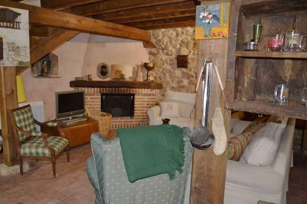 Casa Murúa  - Around Madrid - Segovia