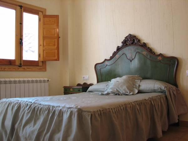 Casa Rural Roca Viva  - South Castilla - Cuenca
