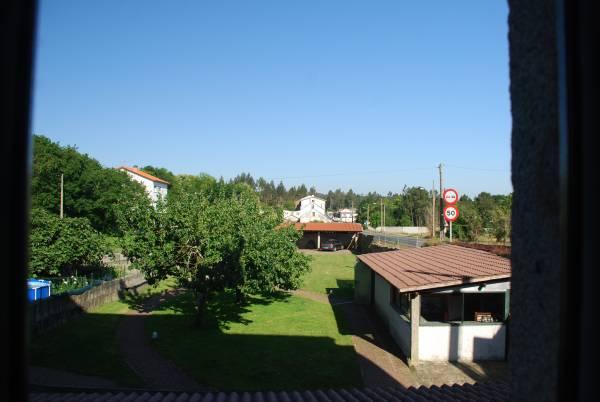 Hotel Rustico** Casa Do Vento  -  - A Coru�a