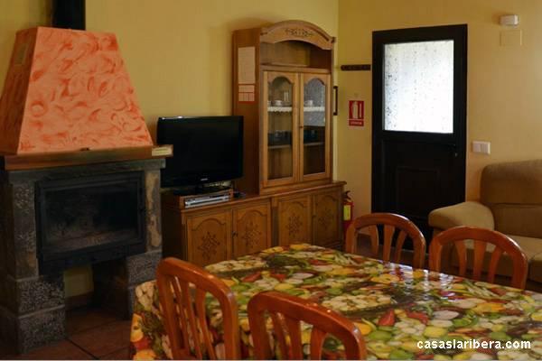 Casas La Ribera  - Pyrenees - Huesca