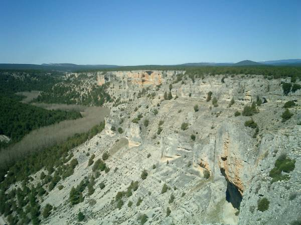 Cañón Del Río Lobos I  - North Castilla - Soria