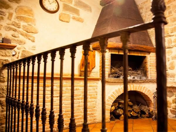 Ca La Cecilia  - Inside Catalonia - Lleida