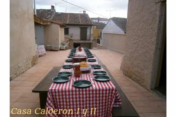 Calderón De Medina I y II  - North Castilla - Valladolid