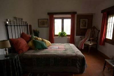 Cortijo Del Zoco Bajo  - Inside Andalusia - Cordoba