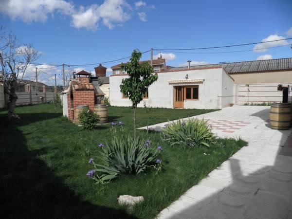 Casa Rural El Corralon  - Nord Castilla - Valladolid