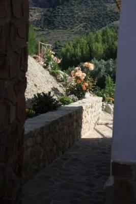 Cortijo El Plantío  - Baetic Mountains - Granada