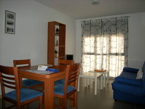 Apartamentos los mayos de albarracin apartamento rural albarrac n albarracin teruel - Apartamentos en albarracin ...