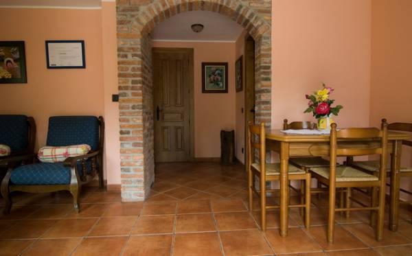 Casa nansi casa rural berodia cabrales oriente asturias espacio rural - Casa rural cabrales ...