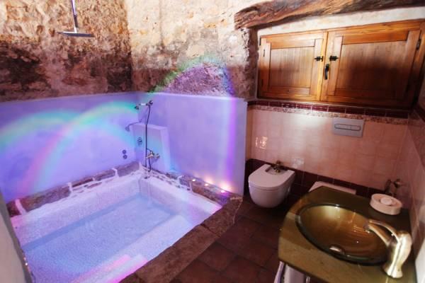 Baño de 1,8 X 1,8 en Habitación