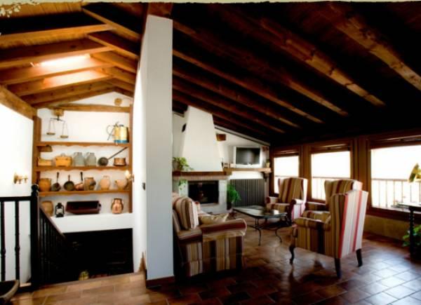 Casa Rural Torredano  - Rioja - La Rioja