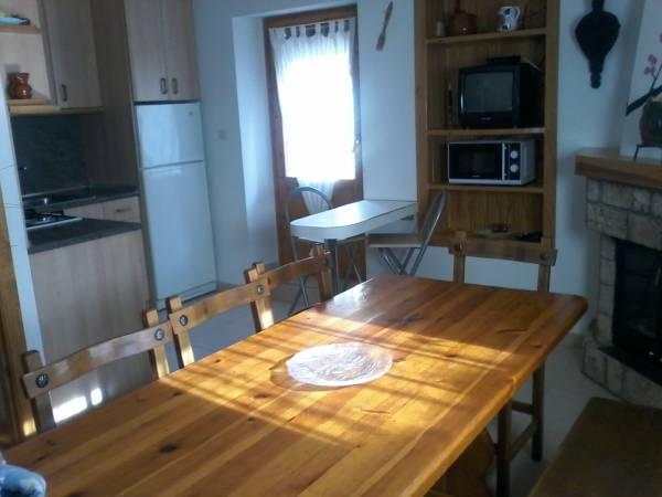 Apartamentos Casa Maza  - Pyreneeën - Huesca