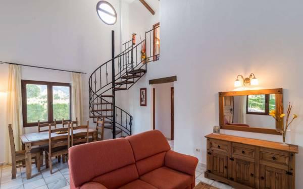 Complejo Rural Ibipozo  - Binnen Andalusië - Jaen
