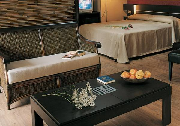 Hotel Doña Manuela  - South Castilla - Ciudad Real