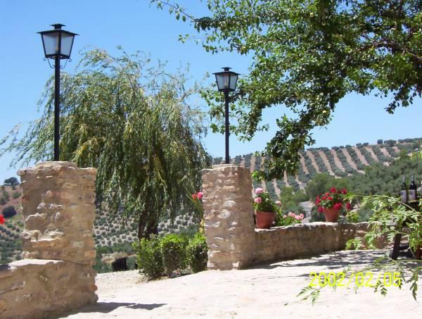 Cortijo Casablanca  - Inside Andalusia - Cordoba