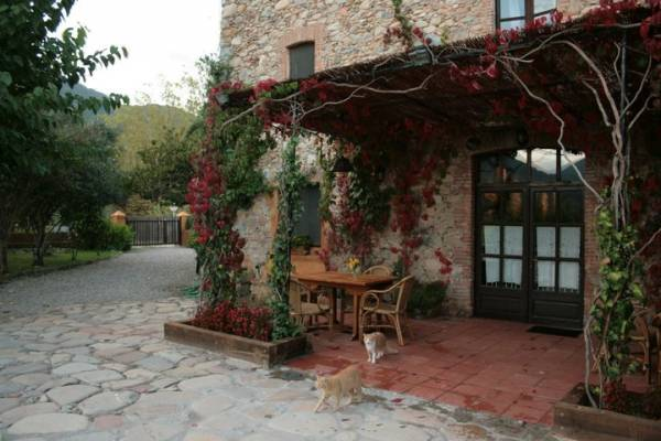 Can Jepet  - Costa Brava - Girona