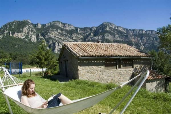 Complex Rural Can Caubet  - Catalaanse kust - Barcelona