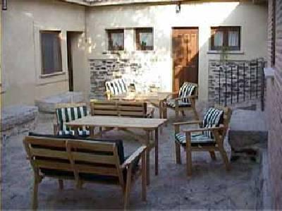 Mesa Del Conde  - North Castilla - Salamanca