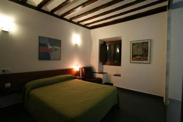 Antiguo Palacio De Atienza  - Around Madrid - Guadalajara