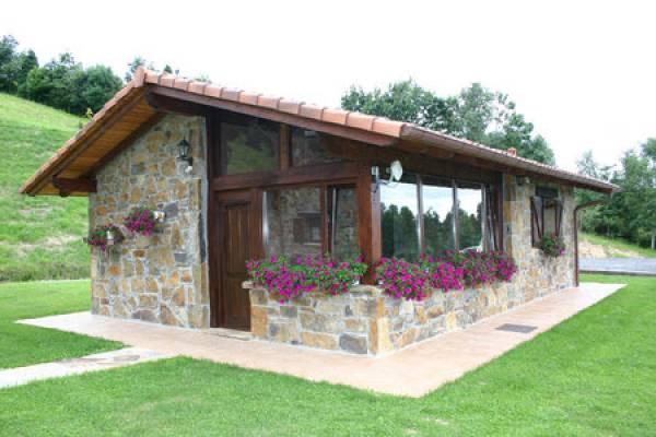 Lurdeia casa rural bermeo busturialdea vizcaya espacio rural - Lurdeia casa rural bermeo ...