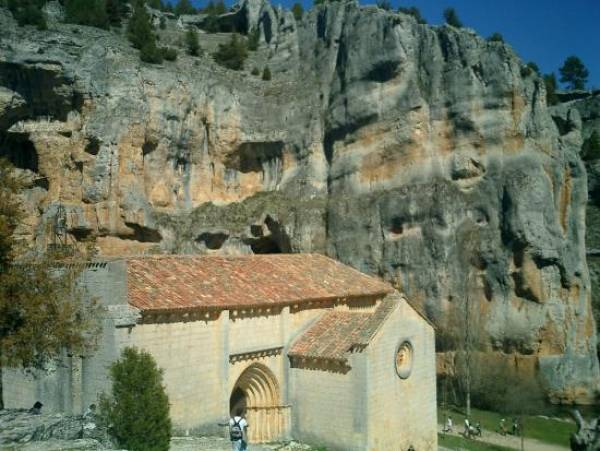 Fuente del Pino  - North Castilla - Soria