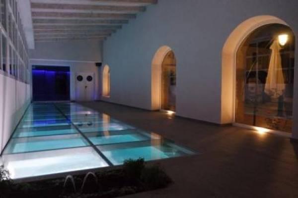 Cortijo san francisco en aguilar de la frontera cordoba for Hoteles en mallorca con piscina climatizada