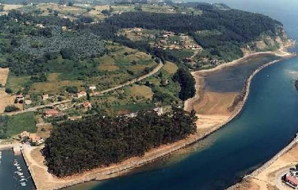 Villa Flora  - Cantabrian Mts. - Asturias