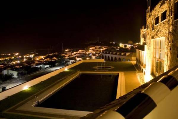 Aracena Park Hotel - Spa ****  - West Andalusia - Huelva