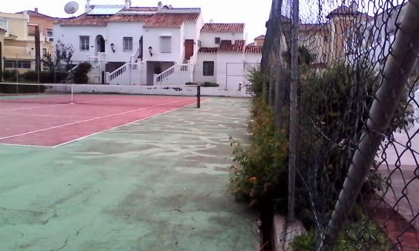 Apartamentos Euromar Chalet  - South Coast - Malaga