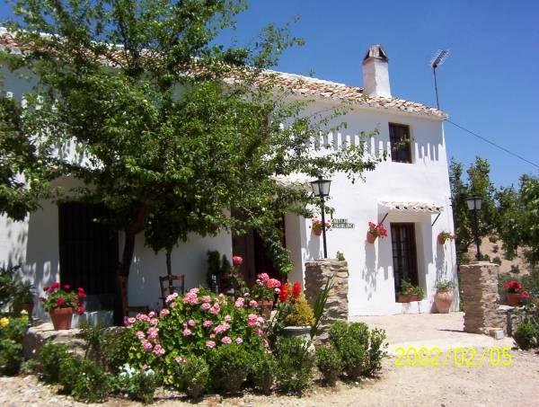 Cortijo Casablanca  - Binnen Andalusië - Cordoba
