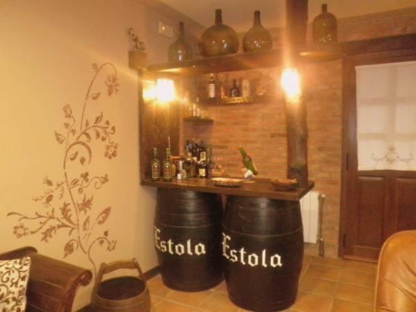 El Folgar Del Lere  - Cantabrian Mts. - Asturias