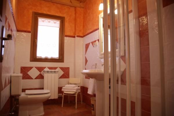 Casa Rural Entre Bosques  - Rioja - La Rioja