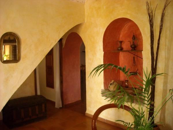 Casas Rurales Sierra Y Rio  - Intérieur Andalousie - Cordoba