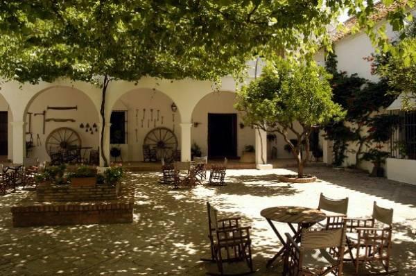 Cortijo Barranco  - West Andalusia - Cadiz