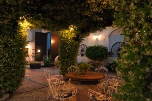 Cortijo San Francisco  - Inside Andalusia - Cordoba