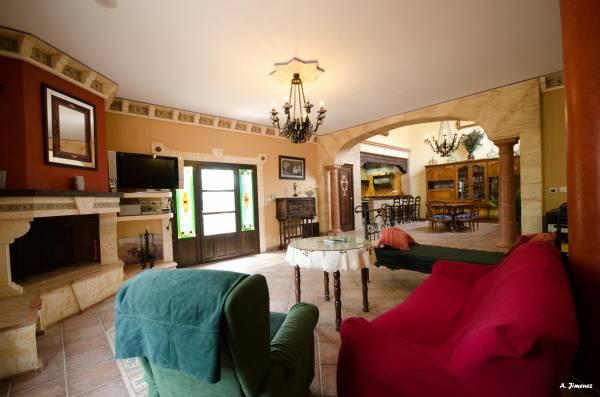 Casa Rural Montecillo Bajo  - Inside Andalusia - Cordoba