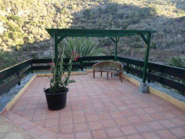 Casas Del Chorro  - Canary Islands - Santa Cruz de Tenerife