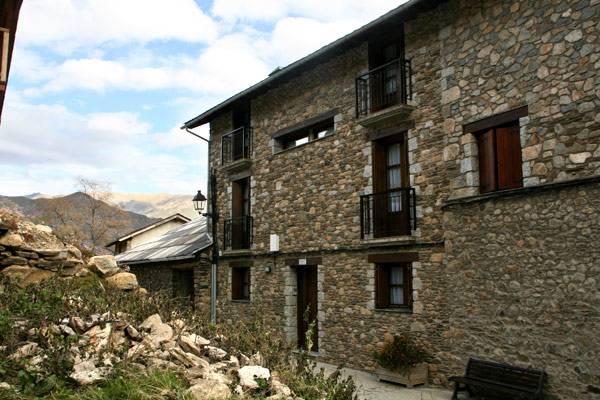 Casa Ramonet  - Pyrenees - Lleida