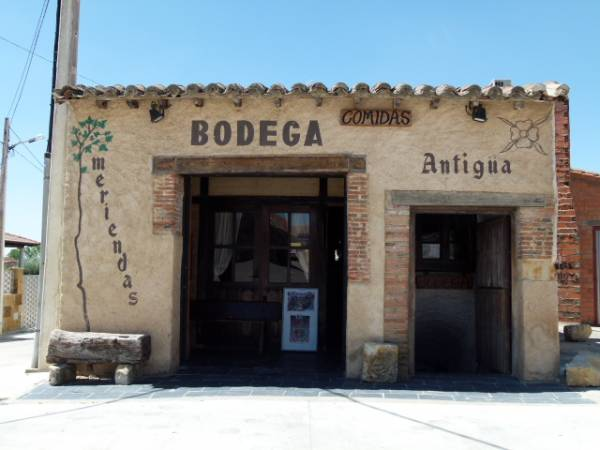 Hostal Rural El Perdigón  - North Castilla - Zamora