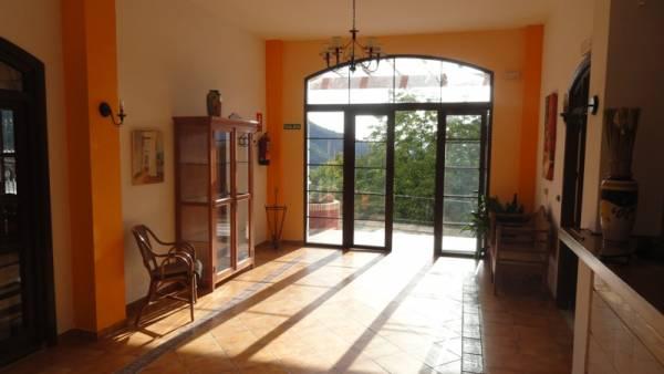 Posada Mirador De Jubrique  - Inside Andalusia - Malaga