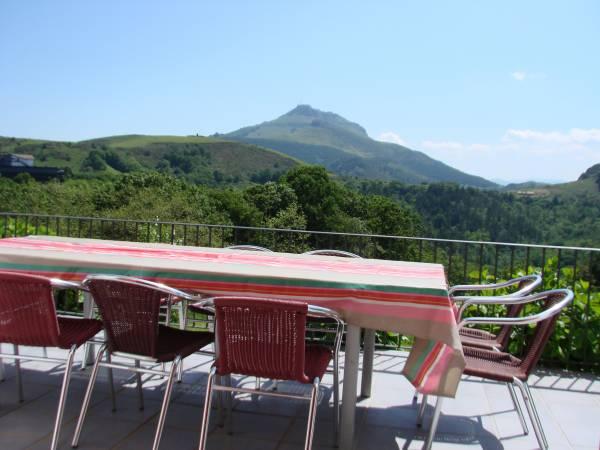 Erreteneko Borda  - Pyrenees - Navarra