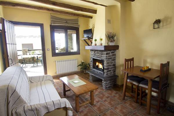 Cortijo Puerta Casas Rurales  - Baetic Mountains - Granada