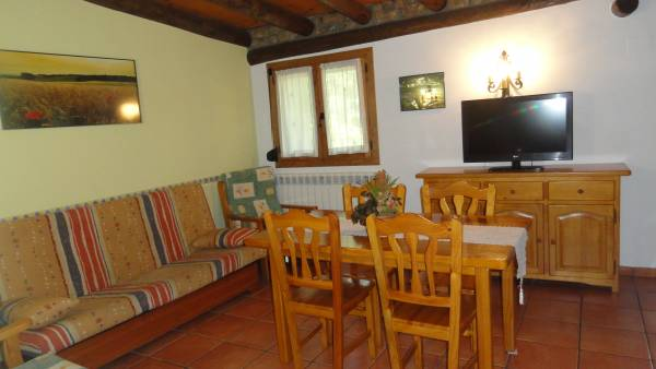 Casa Lo Ferrero  - Pyrenees - Huesca